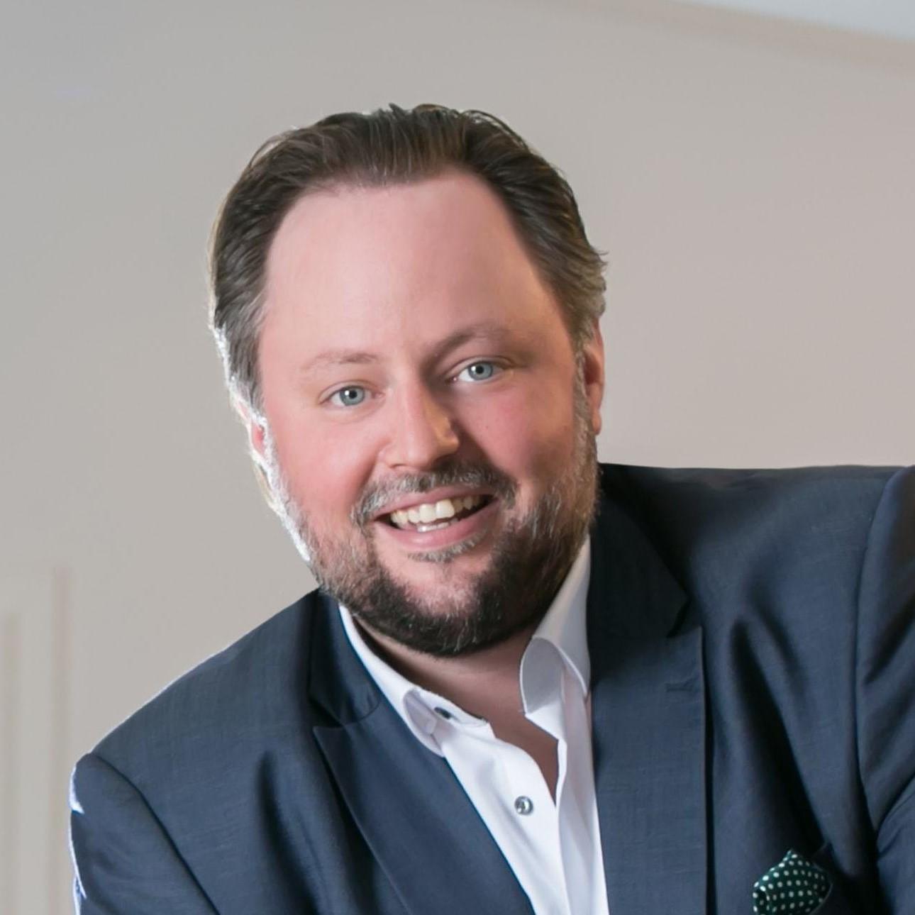 Philipp Erik Breitenfeld