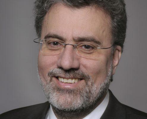 Bernhard Nordhausen